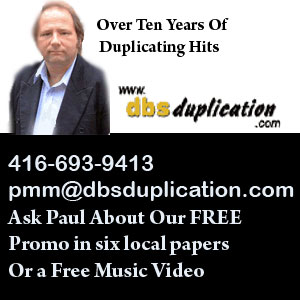 cd duplication canada