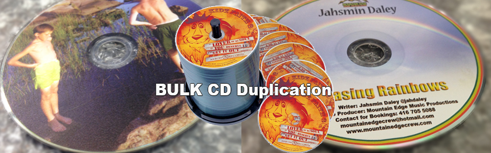 Cd Replication Toronto Price