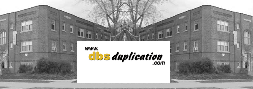 Cd duplication toronto